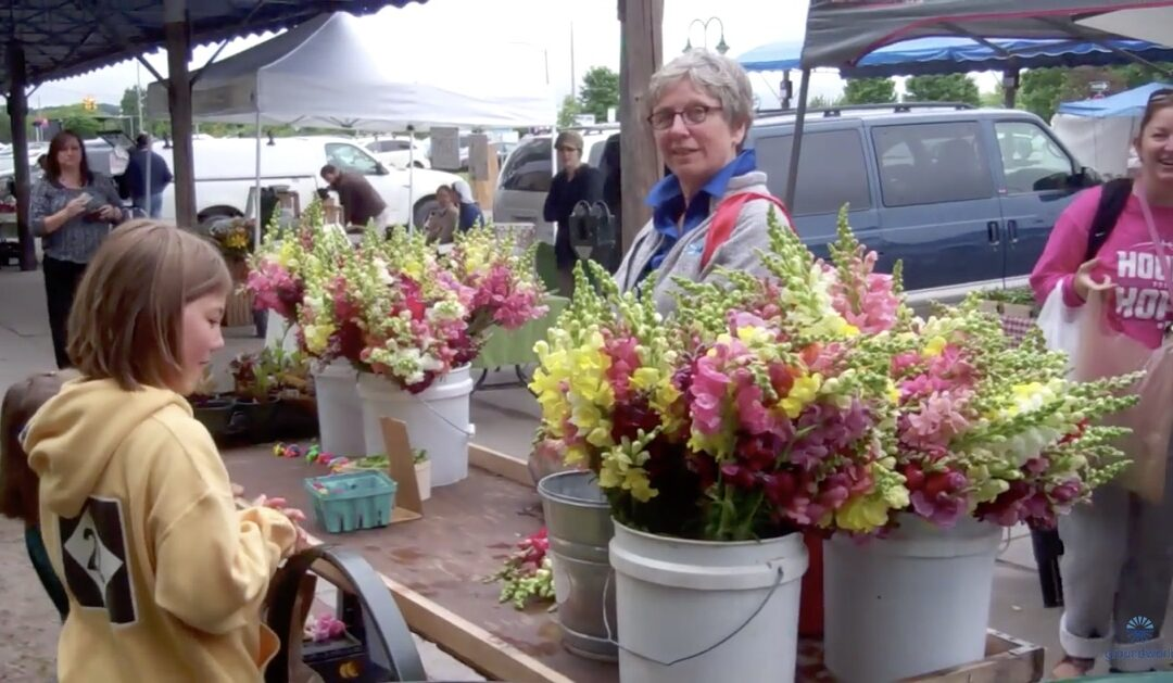 The Value of a Farmers Market
