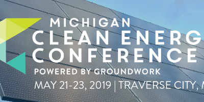 Extraordinary Line-Up for Michigan Clean Energy Conference