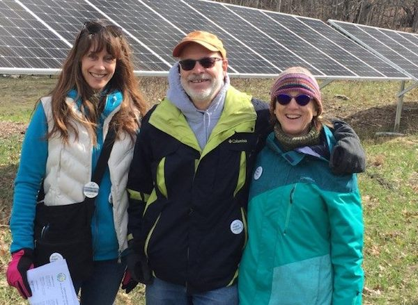 Electric Co-op Board Members Matter. Meet Nicola Philpott, Clean Energy Candidate for Cherryland Electric.