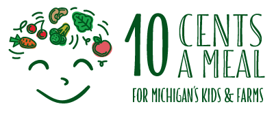 Michigan Department of Education Announces 2021–22 10 Cents a Meal Grantees