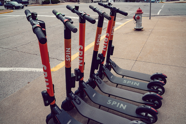 West Lafayette Sets Scooter Rules for the Road