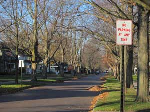 New Parking Strategy Could Mean Dollars for Neighborhoods