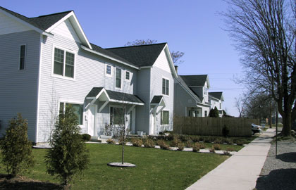 Traverse City Rents Swell With Housing Demand