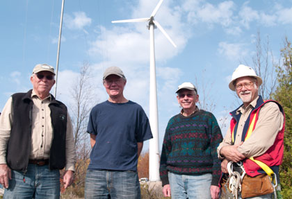 Plugged In: Prop 3 Could Boost Community Renewables Projects