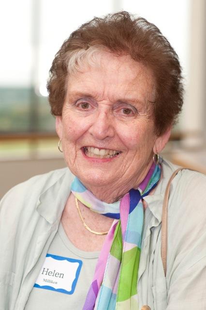 In Memoriam: Helen Milliken
