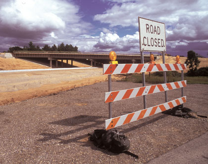 Governor Pleads for Road Funding, But Details Are Unclear
