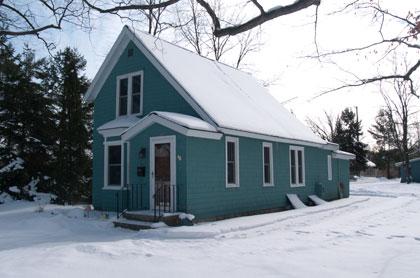 TCSaves homeowners cheer cozier homes, lower heating bills