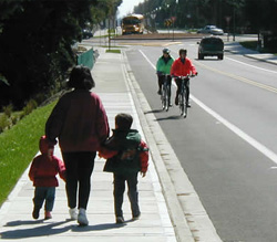 Michigan Moving on 'Complete Streets'