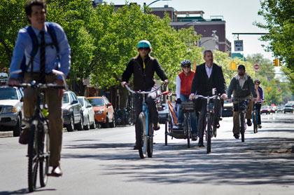 Residents Can Shape Traverse City's Transportation Future