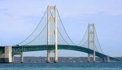 Mackinac Pipeline Rally Will Raise Energy, Climate Issues