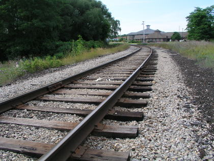 MLUI report examines potential for rail in Traverse City