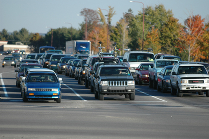 Five Ways To Beat Traffic in TC: Manage the Demand