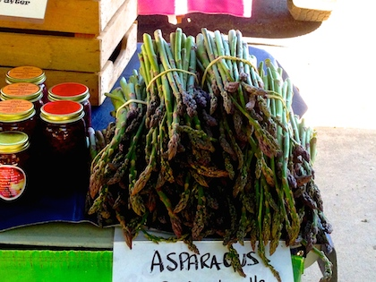 Pick of the Week: Asparagus