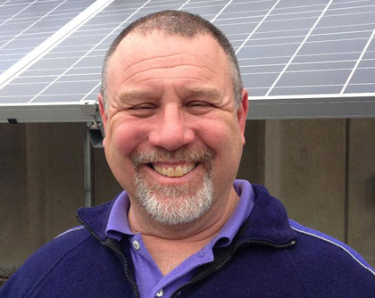 Traverse City Solar Conference Aims to Boost Michigan Jobs