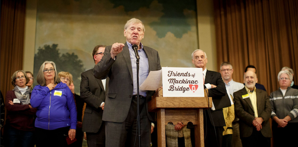 Broad Populist Opposition Slows Snyder-Enbridge Tunnel Deal