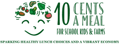 Sign up to Show Michiganders Your Support for 10 Cents a Meal!