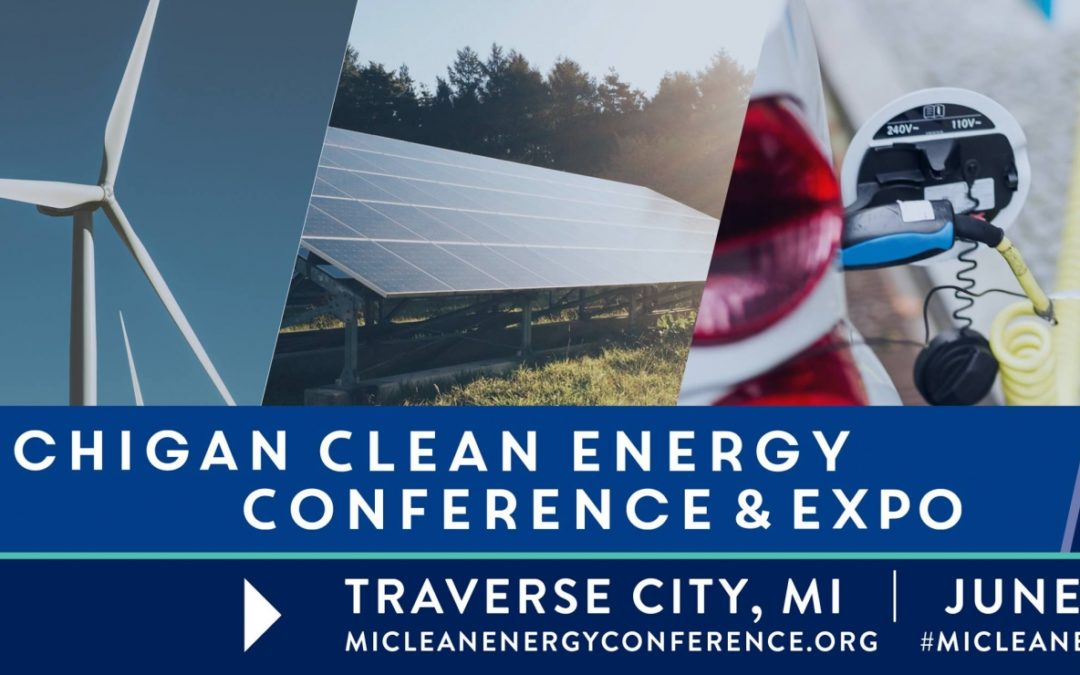 Check Out the Clean Energy Expo!