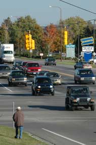 Help Make Better Streets in Grand Traverse County