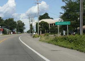 Greilickville