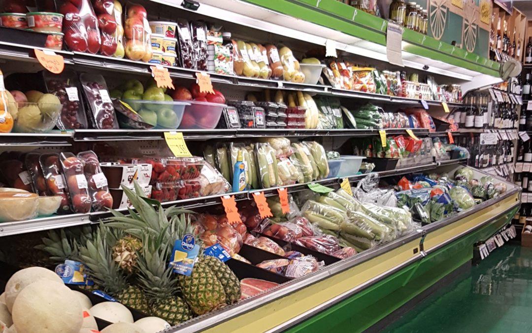 Program to make choosing healthy food easier