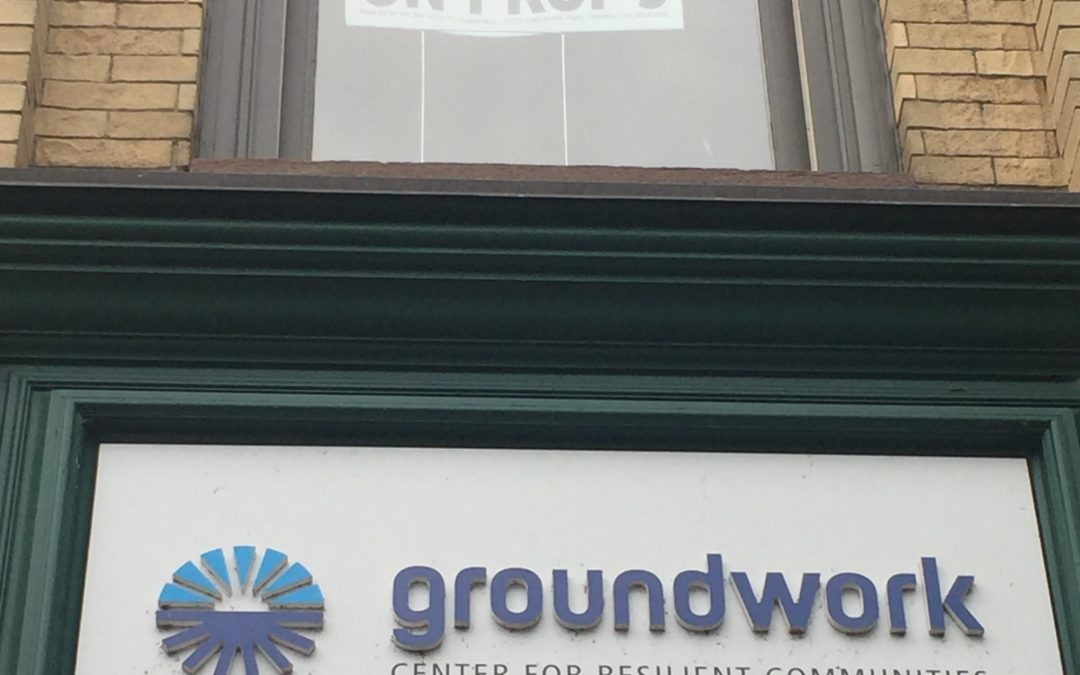 Groundwork Opposes Traverse City's Proposal 3