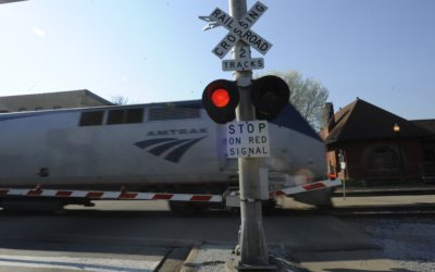 Northern Michigan Passenger Rail Study Released