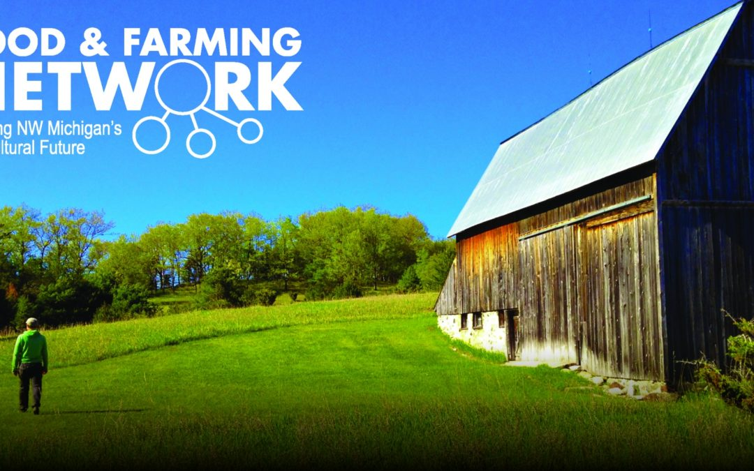 Food and Farming Network releases fact sheets