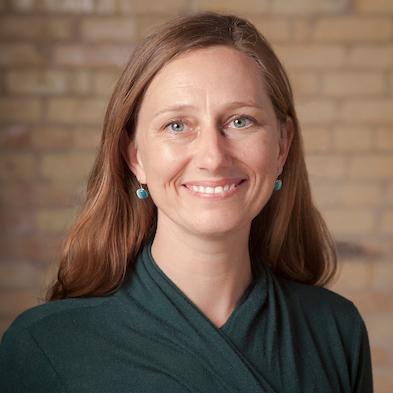Jen Schaap