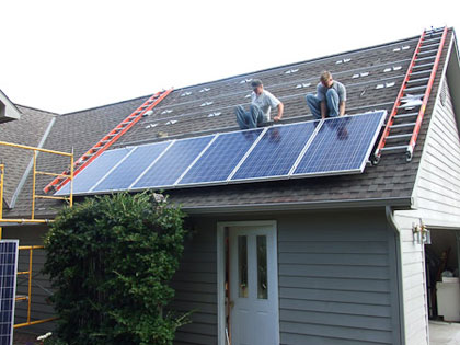 Forum Features 'Shines' Solar Program