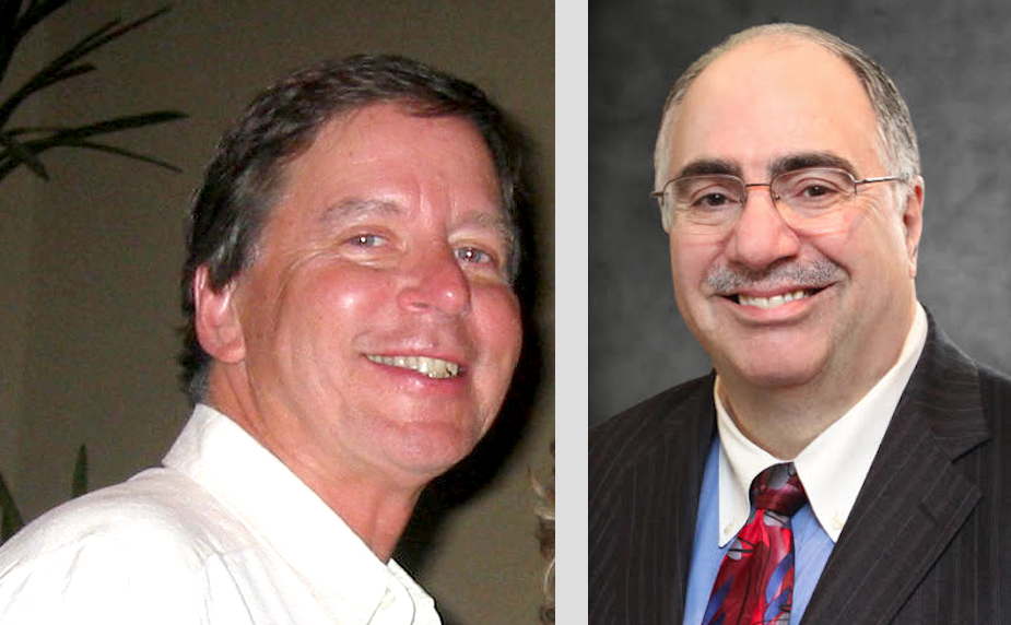 Bercini, Pierce Join Groundwork Board