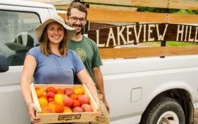 Harvest Dinner Spotlight: Young Farmers Say Follow Your Farming Dream