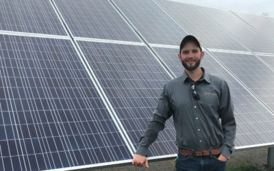 Meet Harvest Solar, the Providing Sponsor for 2019 Harvest at the Commons