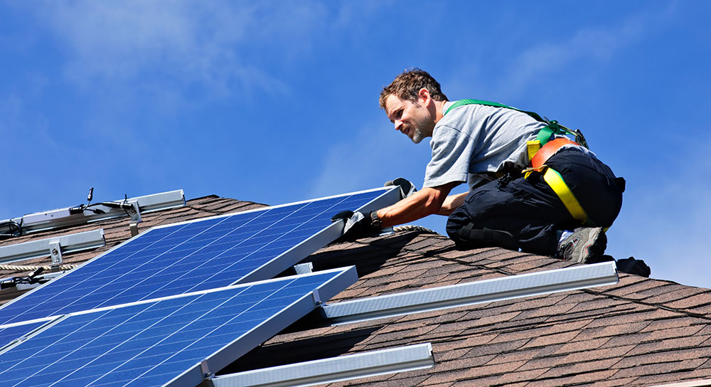 Groundwork Shines: Solar Power Heads North