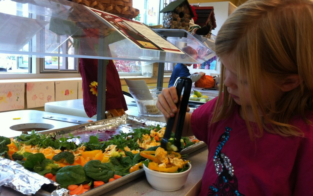 Michigan Legislature Expands 10 Cents a Meal Pilot to Broader Regions of the State
