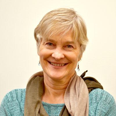 Mary Van Valin