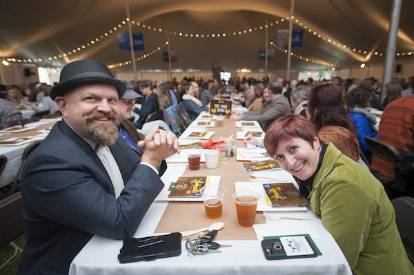 Why Certified Local Food Events Rock