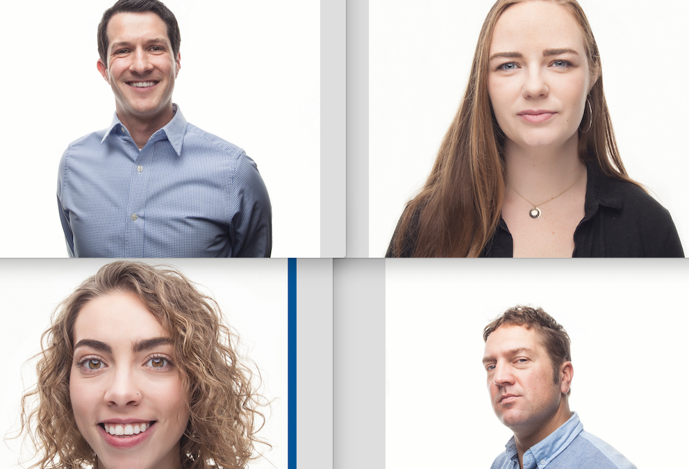 Groundwork Announces New Hires, Promotions
