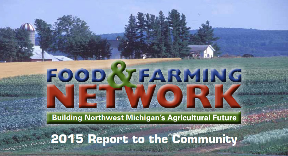 Ag: Food & Farming Network shares stories