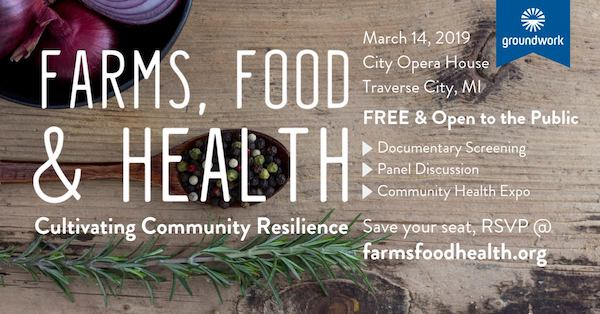Join an Essential Conversation About ACEs, Community Health and Resilience, Free, March 14