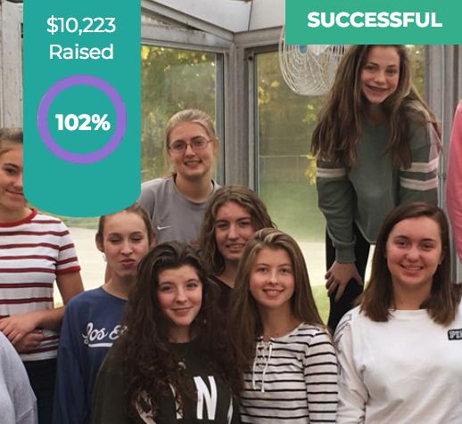 Glen Lake School Uses SolaRISE to Hit Fundraiser Goal for Solar Array!