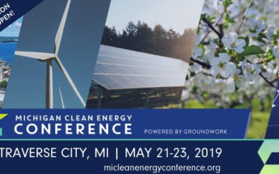 Clean Energy Conference Interview Series: Mary Powell, CEO, Green Mountain Power
