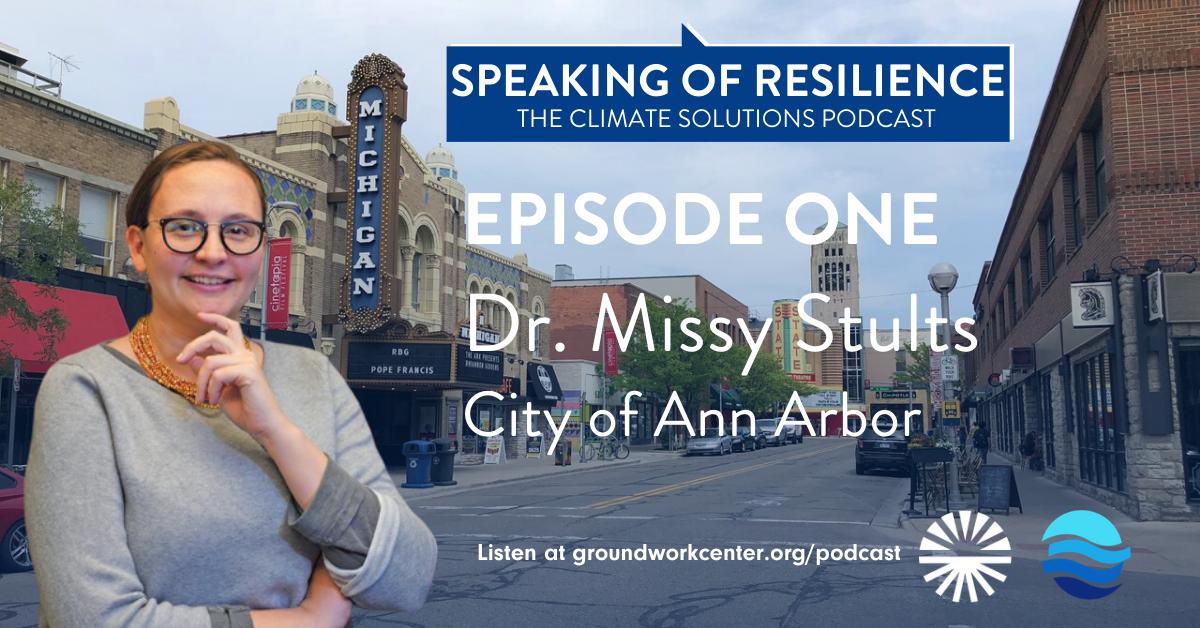 Missy Stults Podcast Episode 1