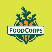 Foodcorps Carrot Logo