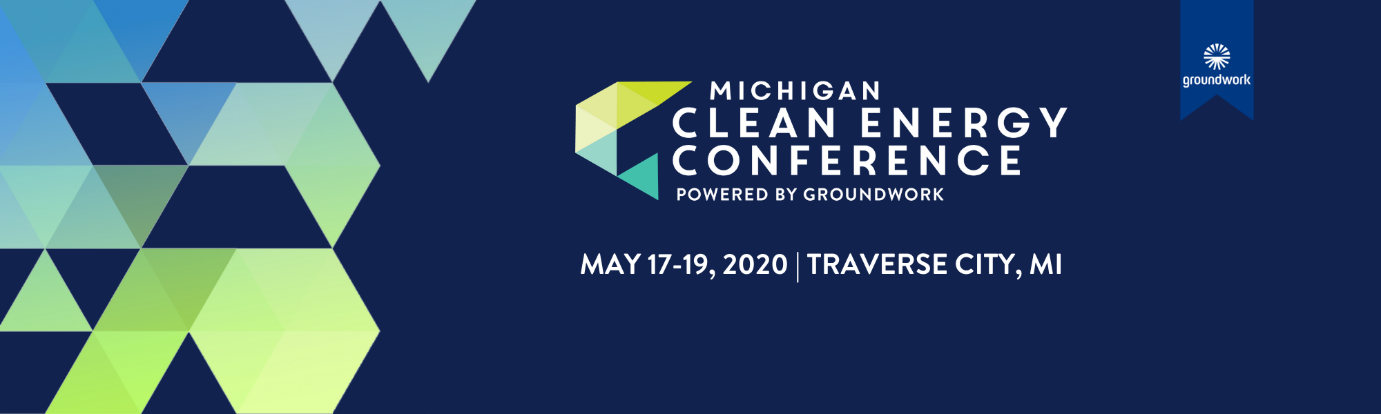 Michigan Clean Energy Conference 2020