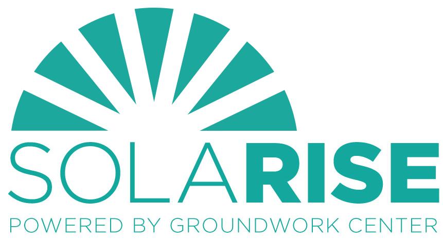 solarise logo