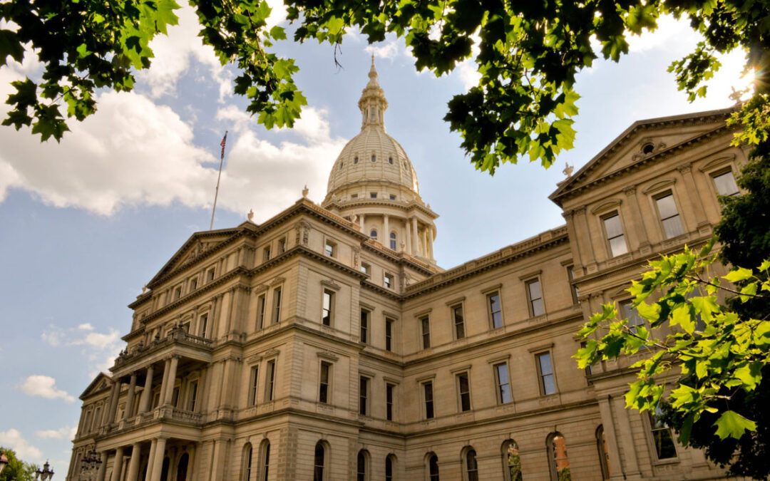 Michigan can't wait until 2050 to reach zero emissions, environmentalists say