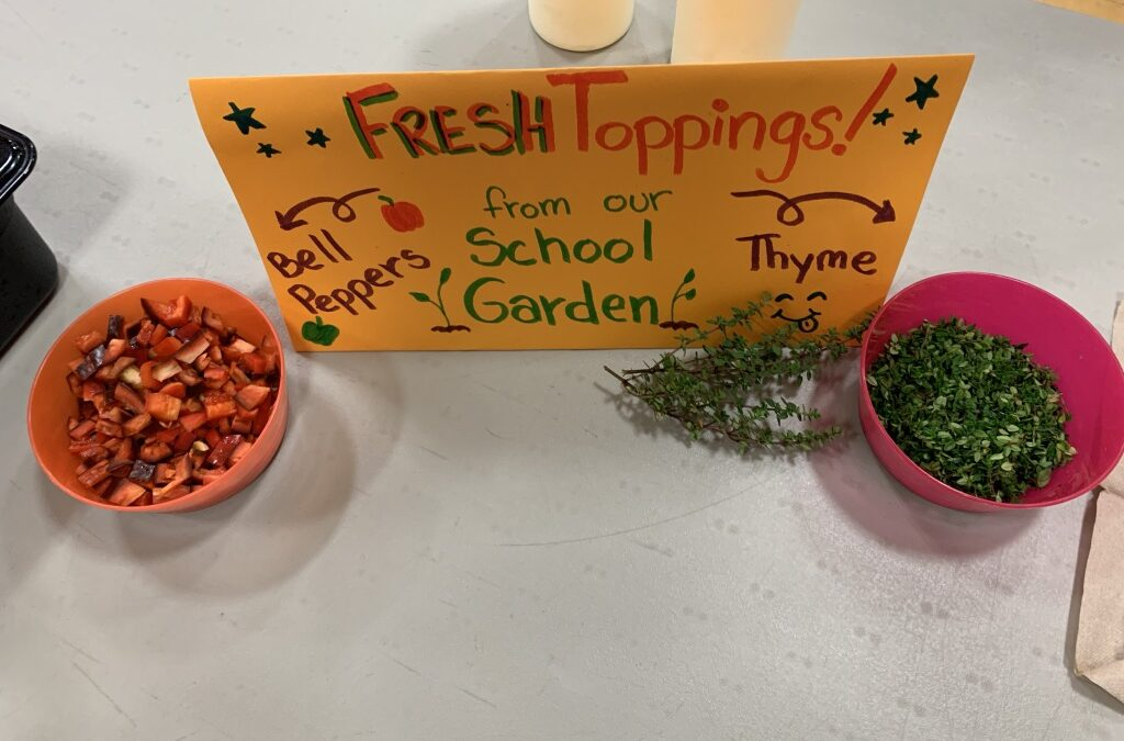Groundwork Doubles Petoskey-Based FoodCorps Team to Expand Healthy Food Programs in Tip of the Mitt Schools