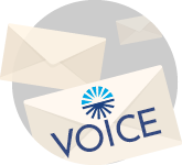 Sign Up for the Groundwork Voice Email Newsletter