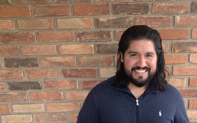 Meet Nathan Medina, our new Lansing-based Policy Specialist!