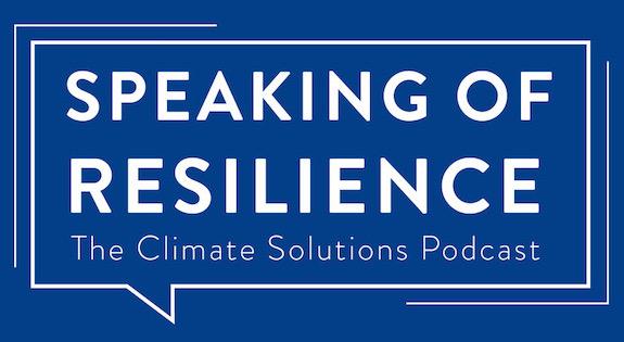 Speaking of Resilience